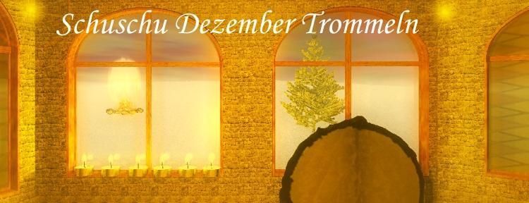 Trommeltag Dezember